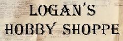 Logan's Hobby Shoppe